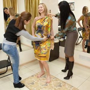 Ателье по пошиву одежды Байконура