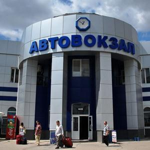 Автовокзалы Байконура