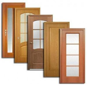 Двери, дверные блоки Байконура
