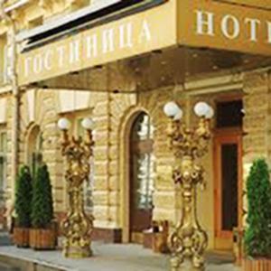Гостиницы Байконура