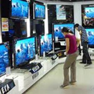 Магазины электроники Байконура