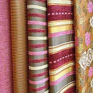 Магазины ткани Байконура
