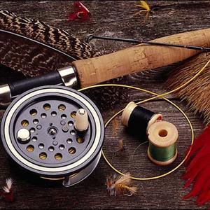 Охотничьи и рыболовные магазины Байконура