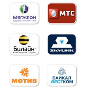 Операторы сотовой связи Байконура