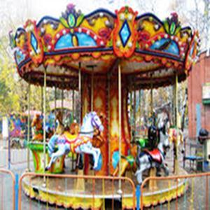 Парки культуры и отдыха Байконура