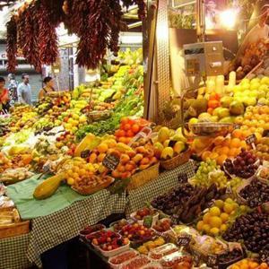 Рынки Байконура