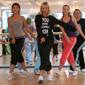 Школы танцев Байконура