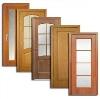 Двери, дверные блоки в Байконуре