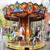 Парки культуры и отдыха в Байконуре