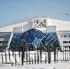 Спортивные комплексы в Байконуре