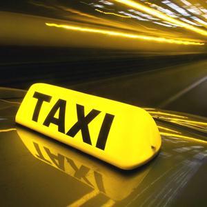 Такси Байконура