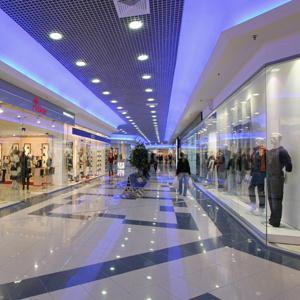 Торговые центры Байконура