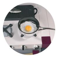 Кафе Лабиринт - иконка «кухня» в Байконуре
