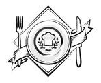 Развлекательный комплекс Солярис - иконка «ресторан» в Байконуре