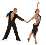 Мастерская танца - иконка «танцы» в Байконуре