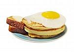Ресторан-бар Shar - иконка «завтрак» в Байконуре